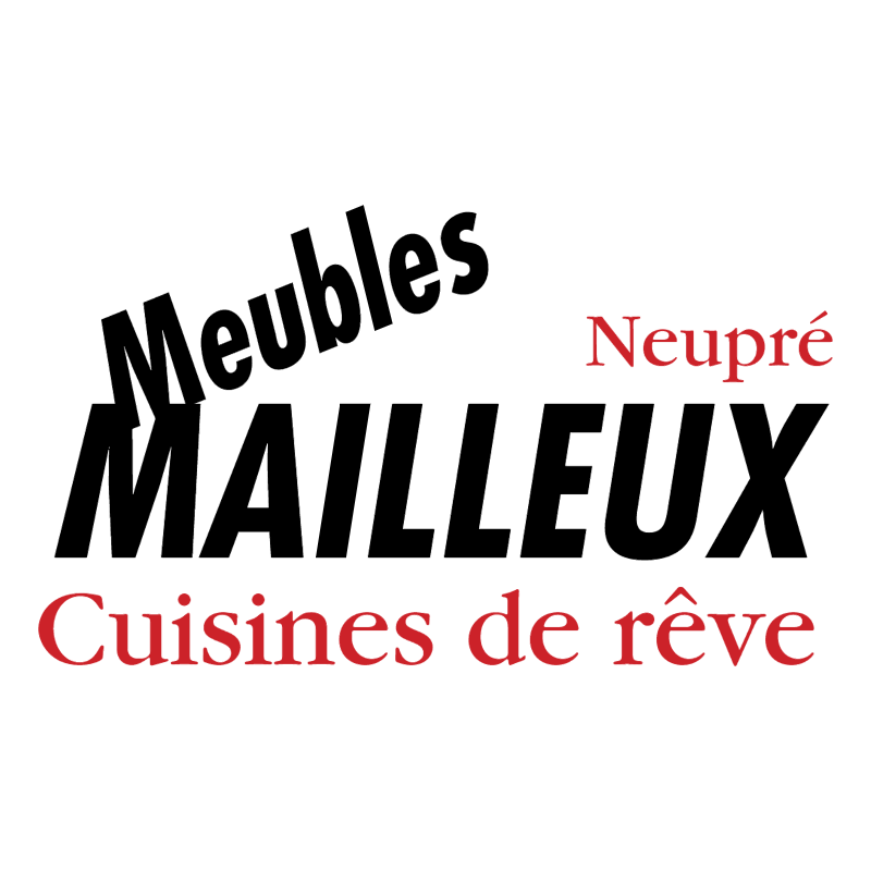 Mailleux Meubles vector