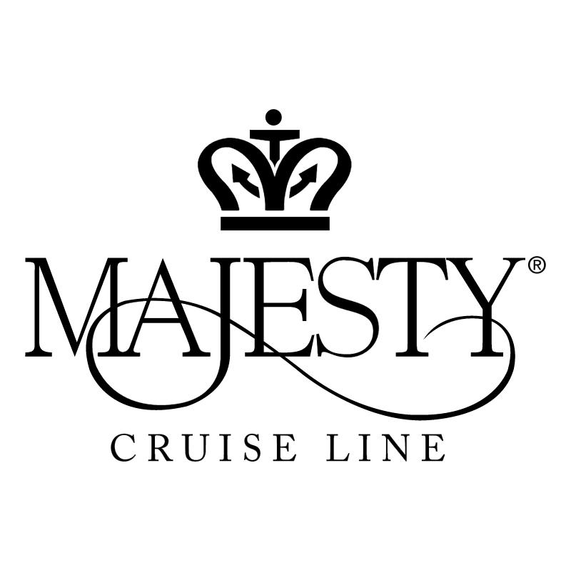 Majesty vector