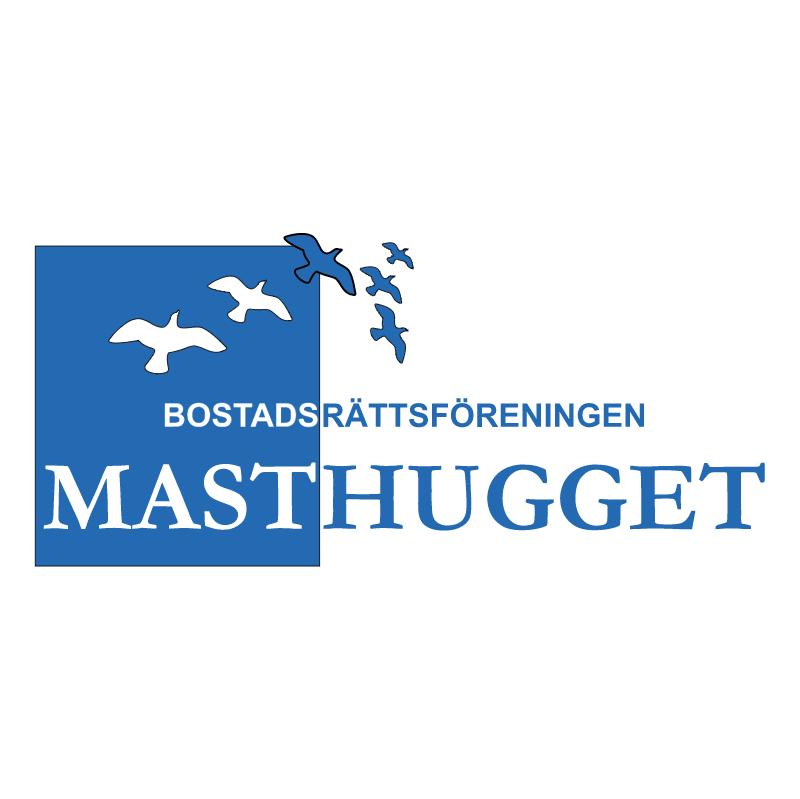 Masthugget vector