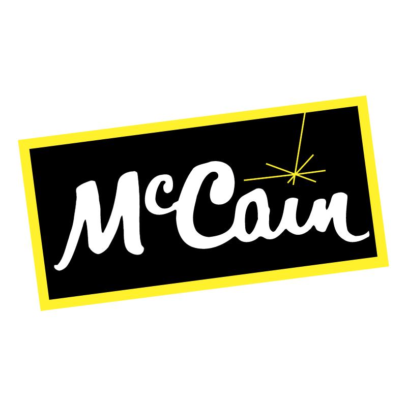 McCain vector