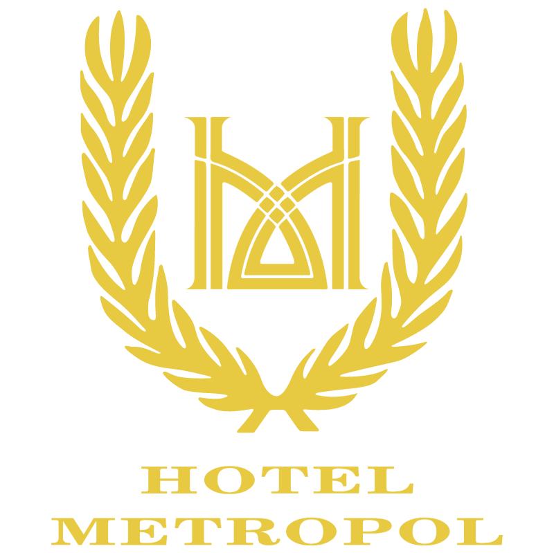 Metropol Hotel vector