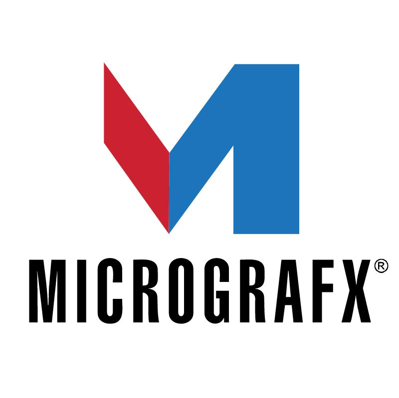 Micrografx vector