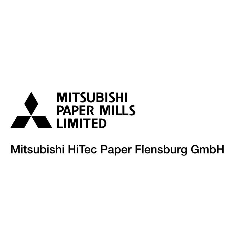 Mitsubishi Paper Mills Limited vector