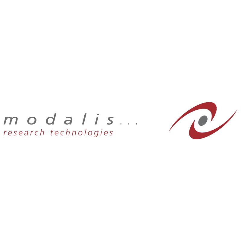 Modalis vector logo