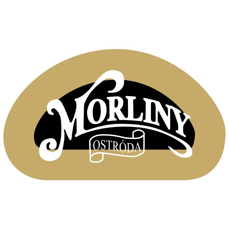 Morliny vector logo