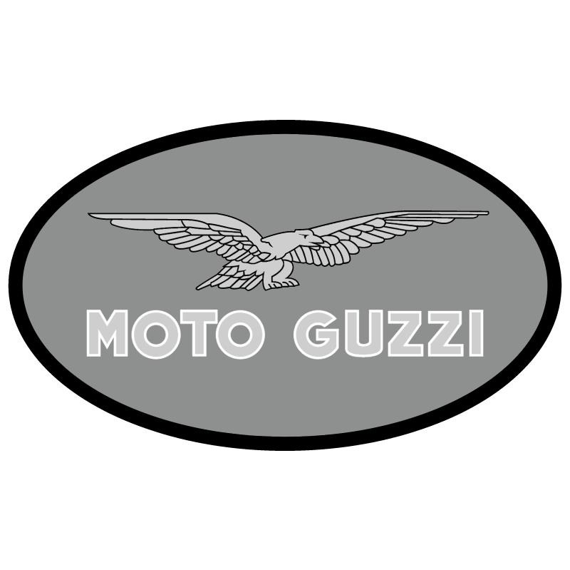 Moto Guzzi vector