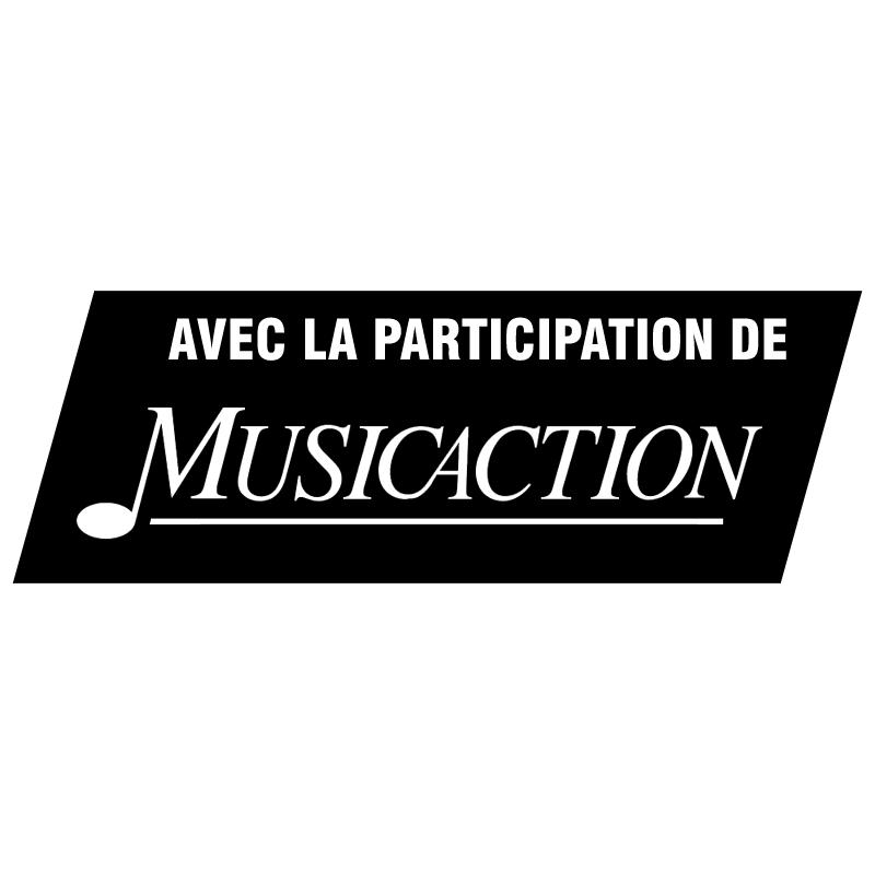 Musicaction vector