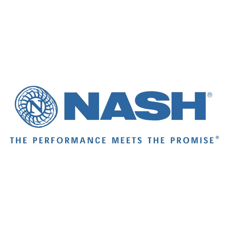 NASH vector