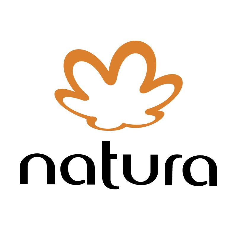 Natura vector logo