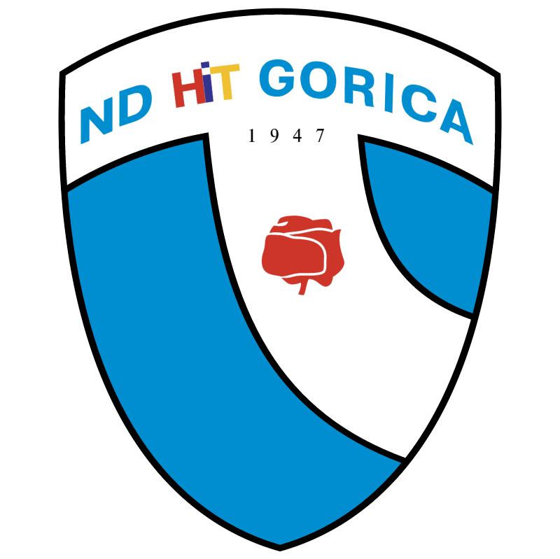 ND Hit Gorica vector