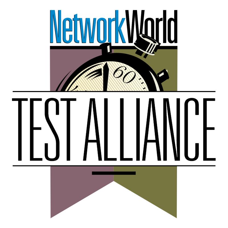 NetworkWorld Test Alliance vector logo