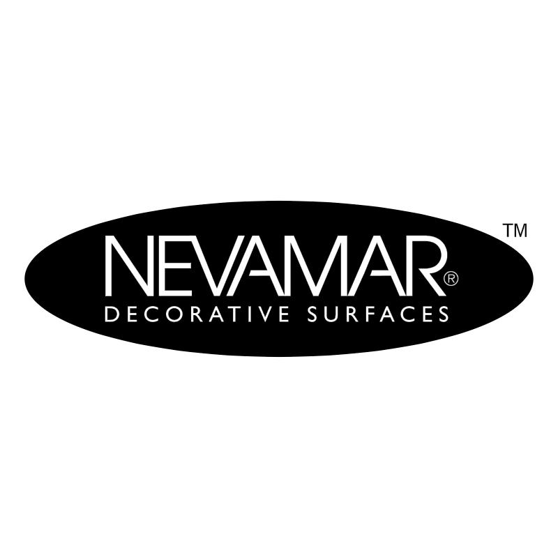 Nevamar vector logo
