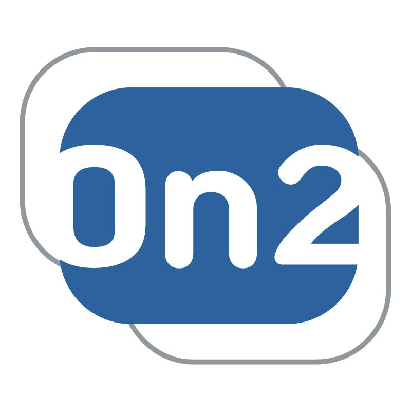 On2 Technologies vector logo