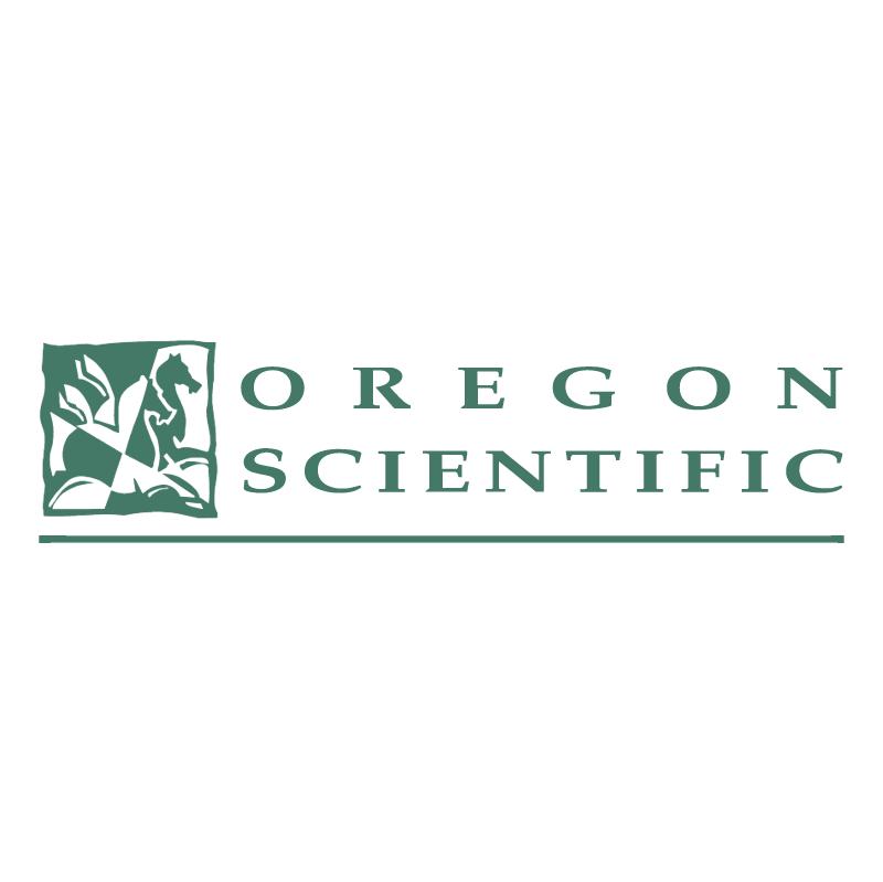Oregon Scientific vector