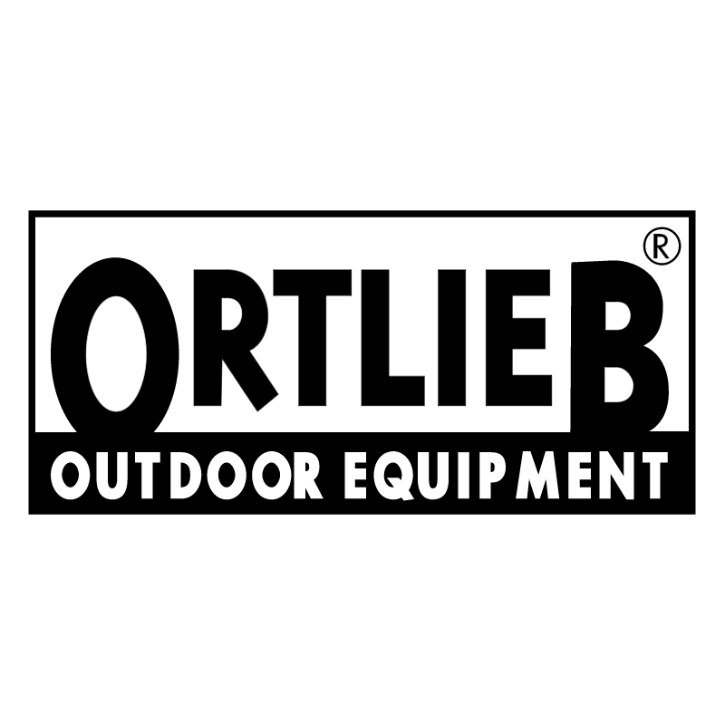 Ortlieb vector logo