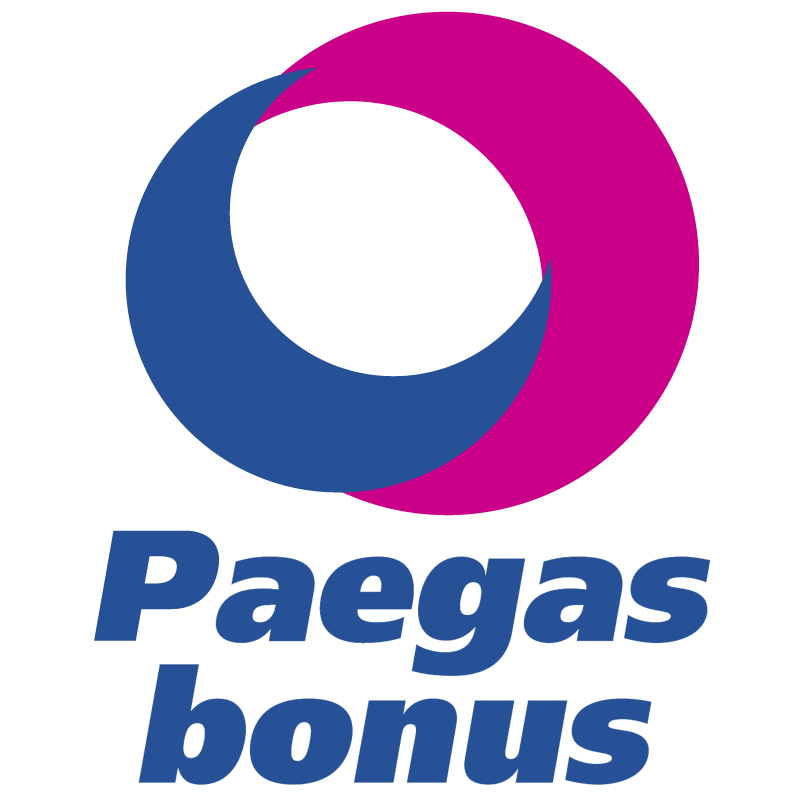 Paegas Bonus vector