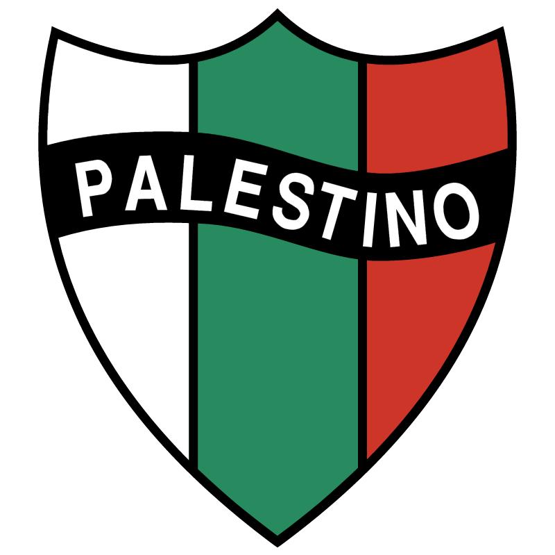 Palestino CD vector