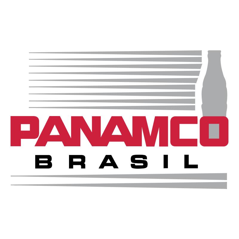 Panamco Brasil vector logo