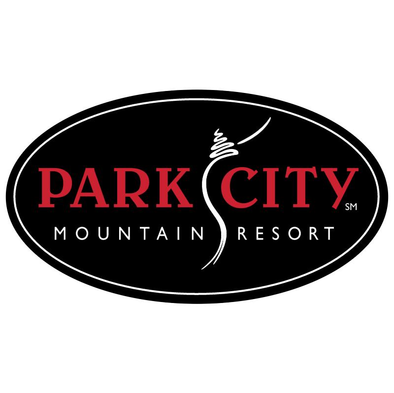 Park City vector