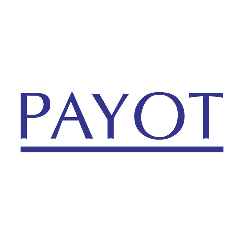 PAYOT vector