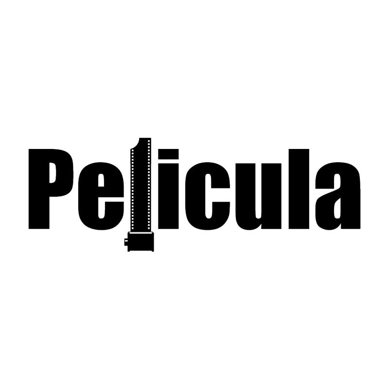 Pelicula vector