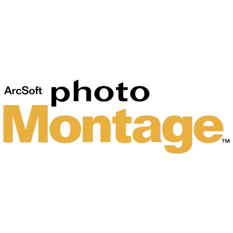 PhotoMontage vector