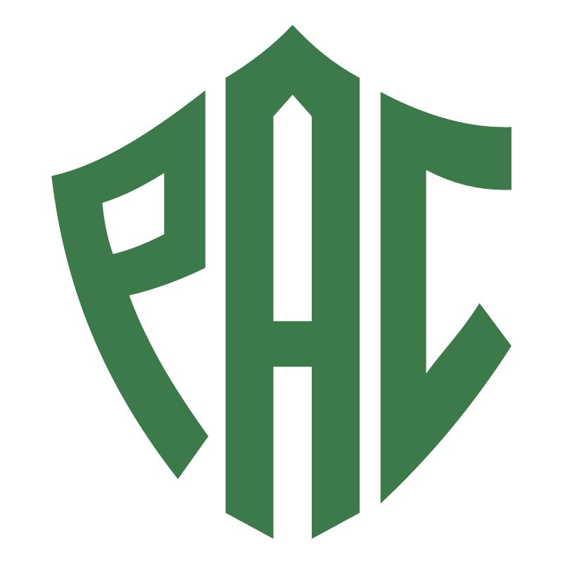 Piraja Atletico Clube de Salvador BA vector