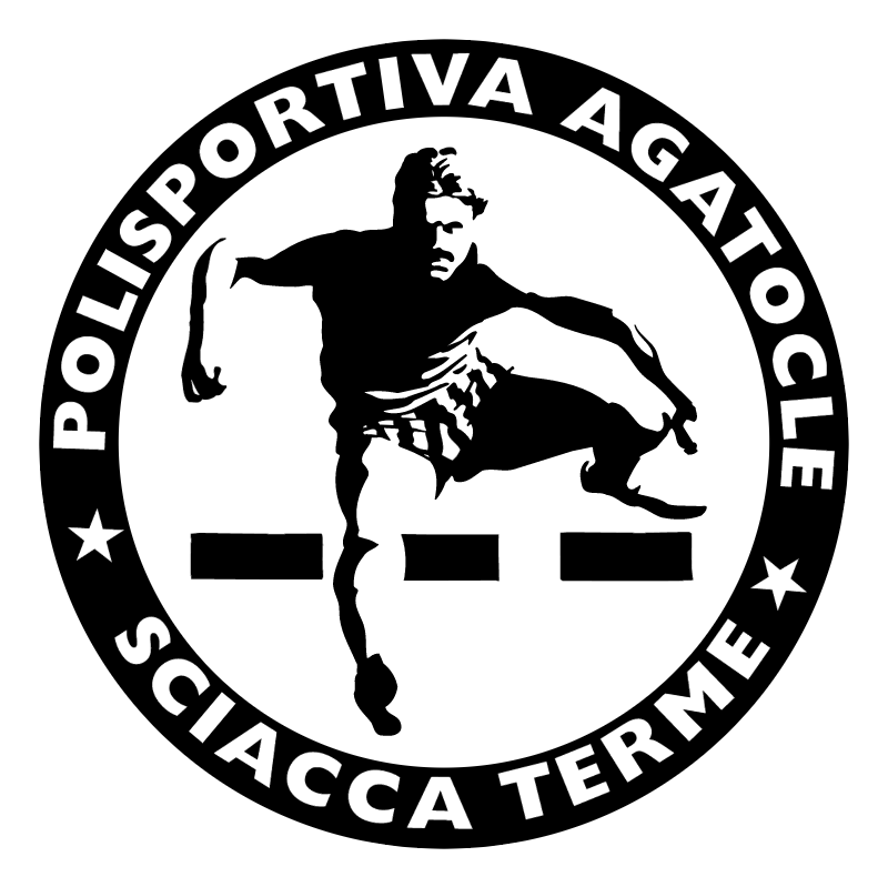 Polisportiva Agatocle vector