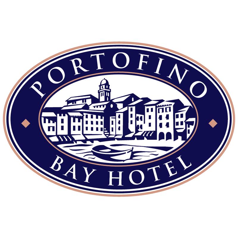 Portofino vector