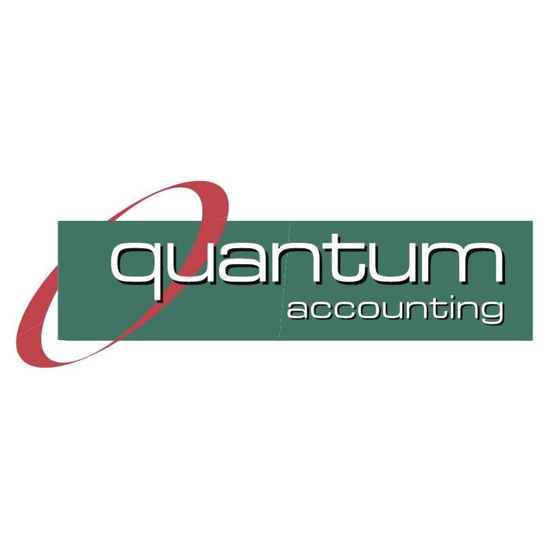 Quantum Accounting vector