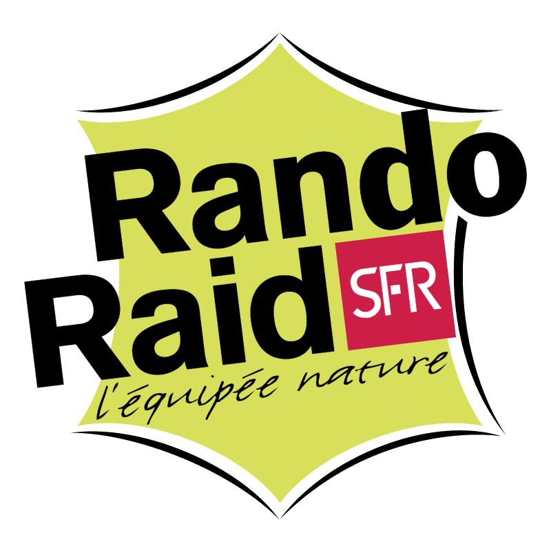 Rando Raid vector