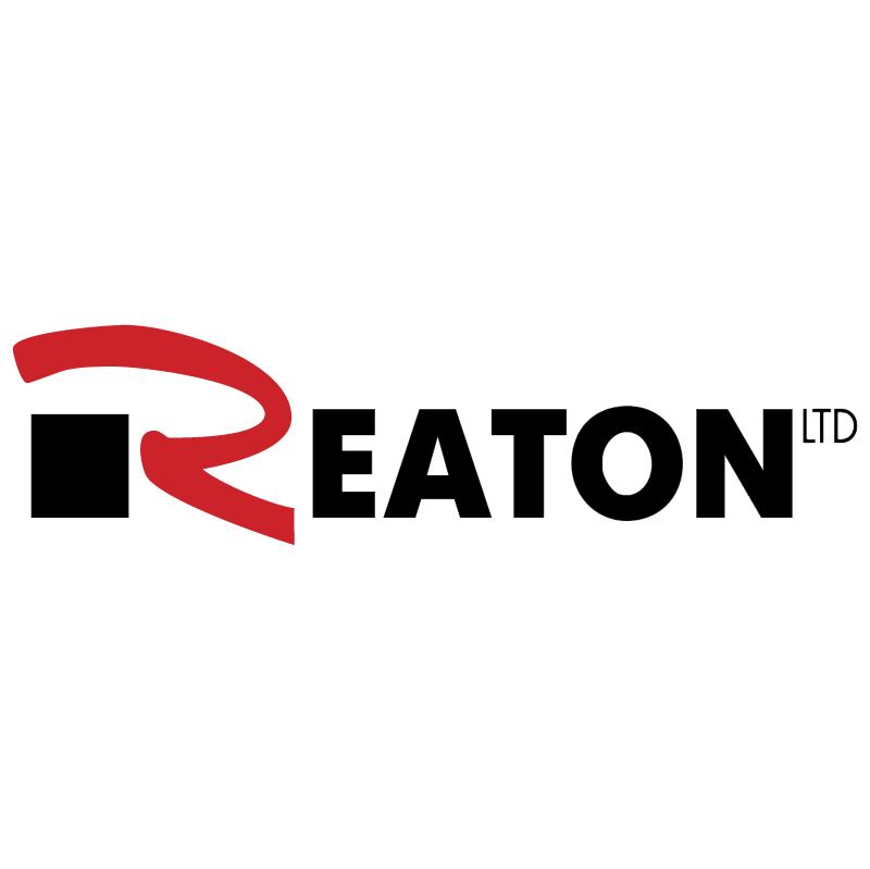 Reaton vector logo