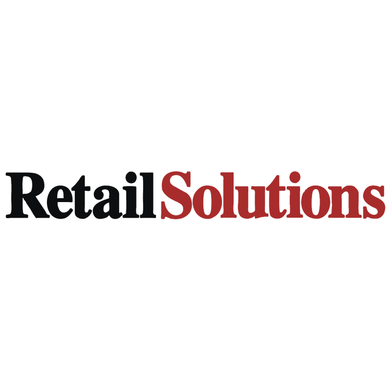 Retail Solutions vector