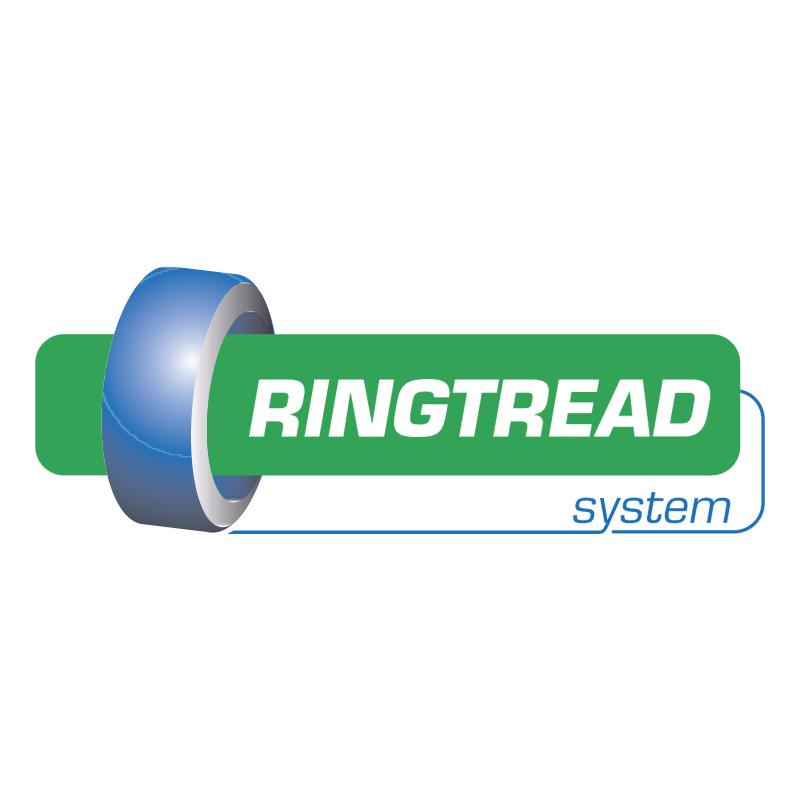 Ringtread System vector