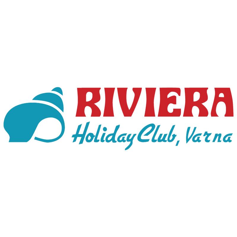 Riviera Holiday Club vector