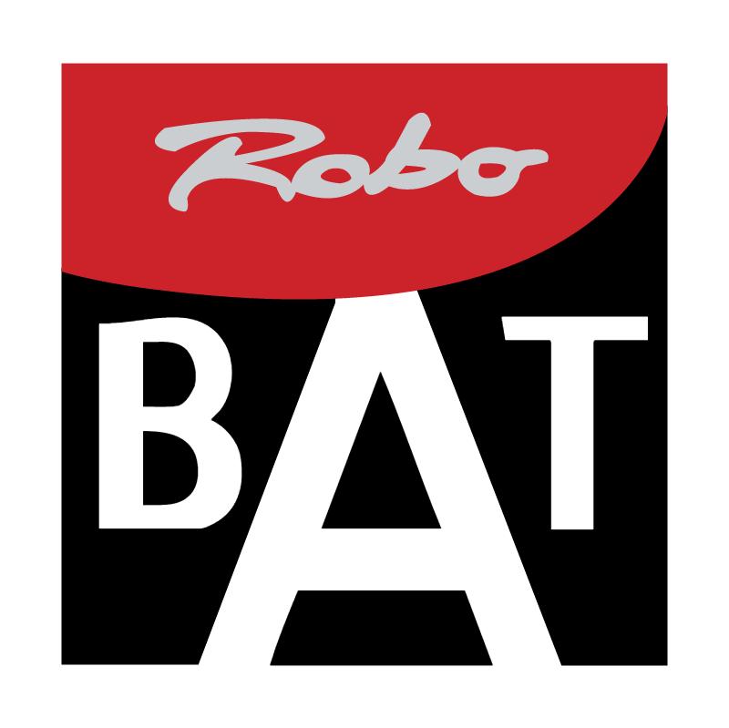 RoboBAT vector