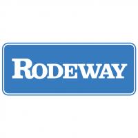 Rodeway vector