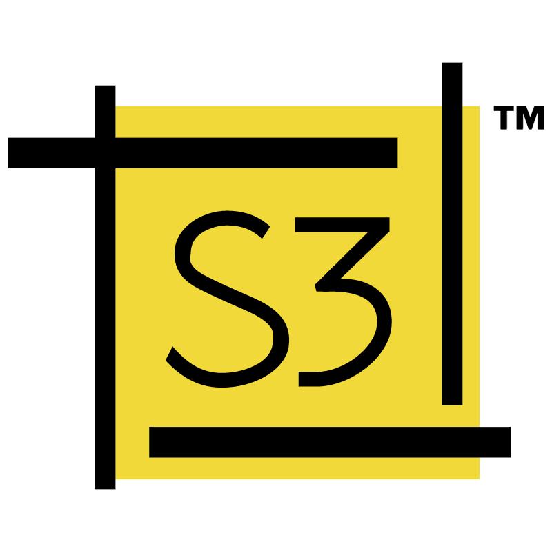 S3 vector