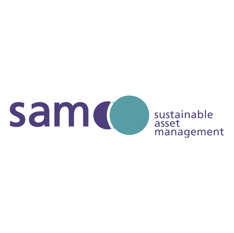 SAM Sustainable Asset Management vector