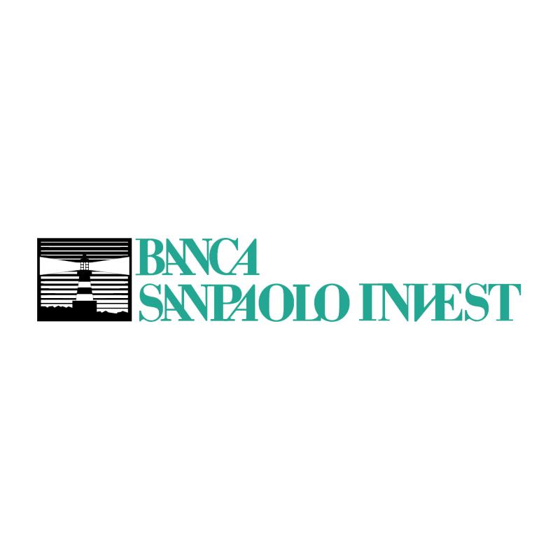 SanPaolo Invest vector
