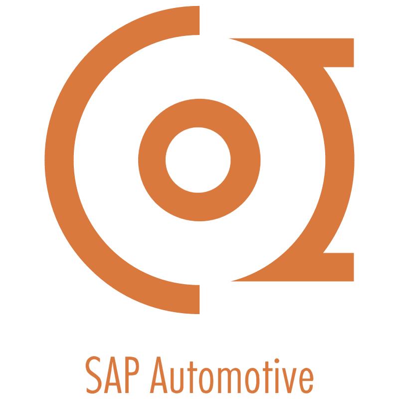 SAP Automotive vector