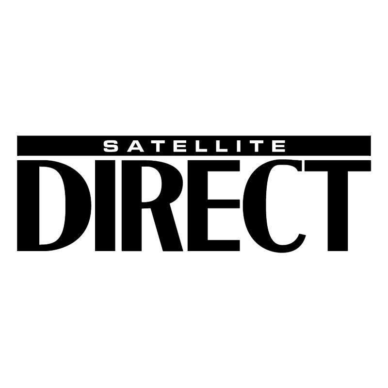 Satellite Direct vector logo