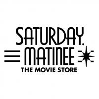 Saturday Matinee vector
