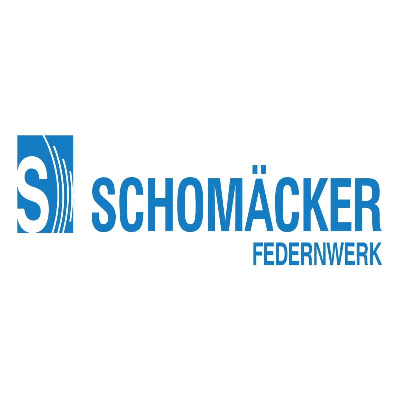 Schomacker vector