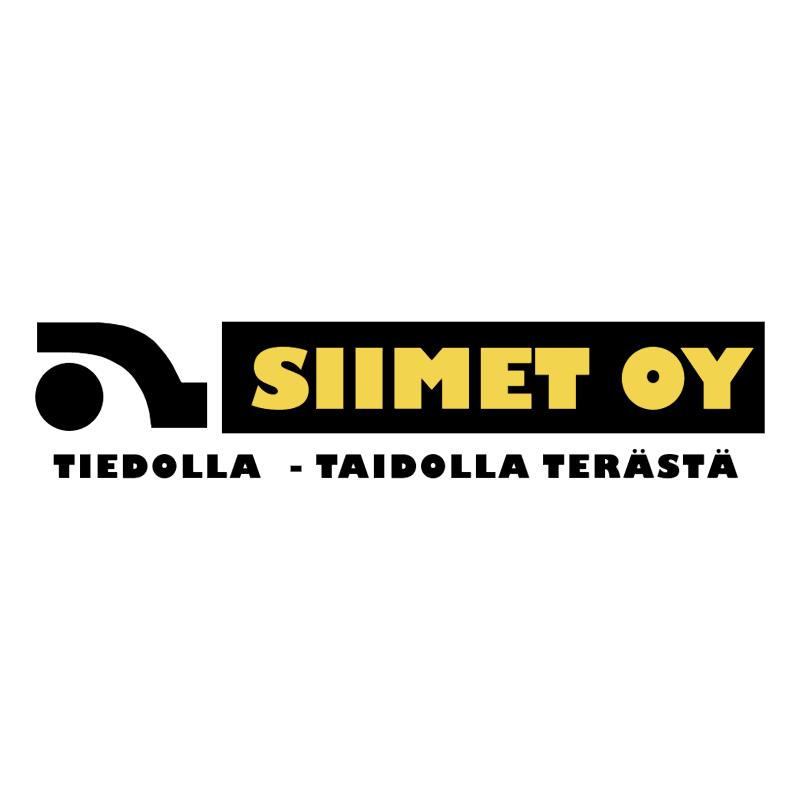 Siimet vector