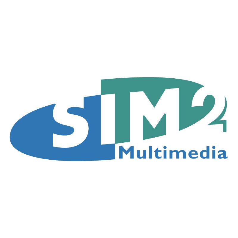 SIM2 Multimedia vector