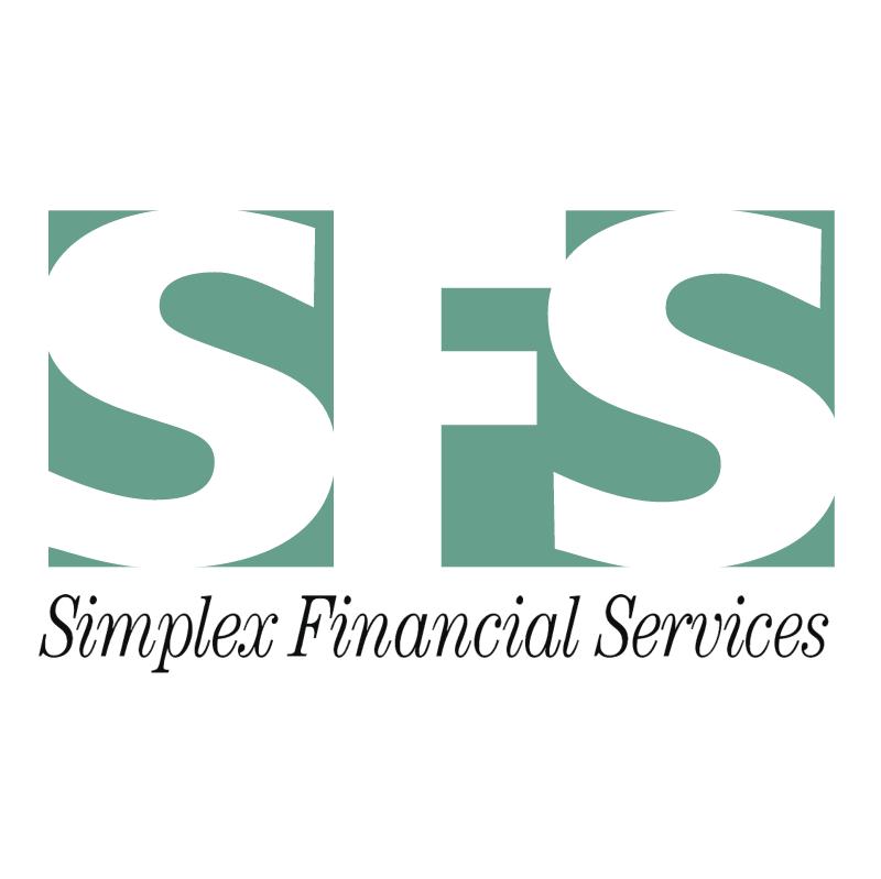 Simplex Financial Services vector