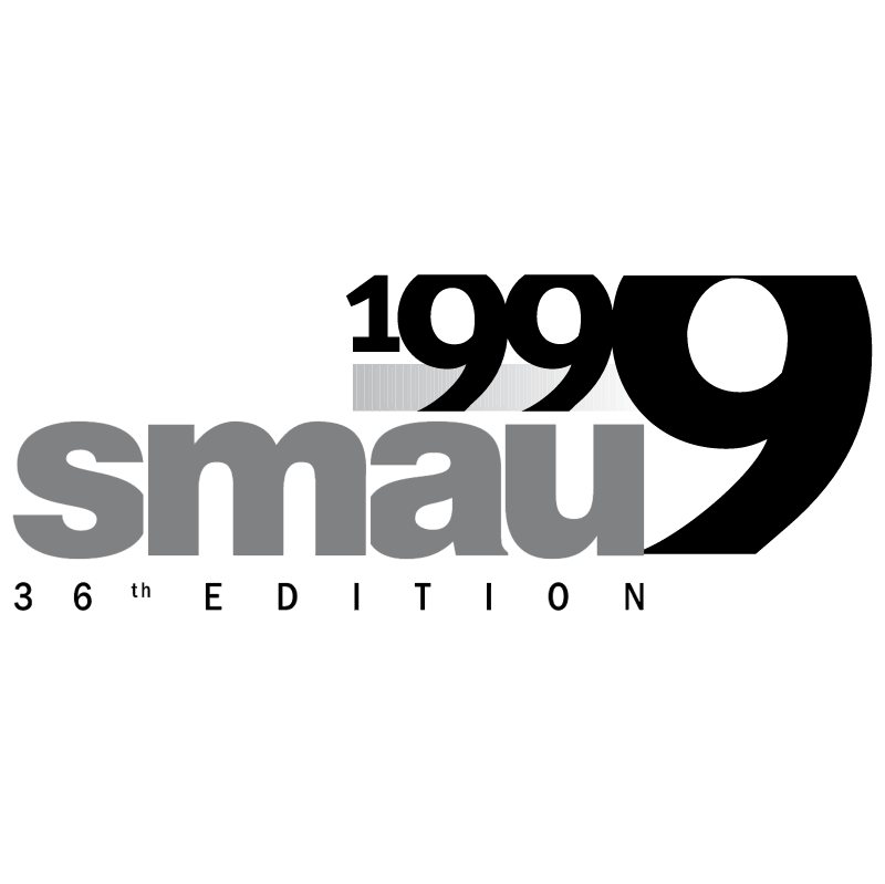 SMAU 1999 vector