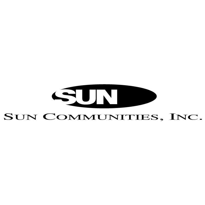 Sun Communities vector logo