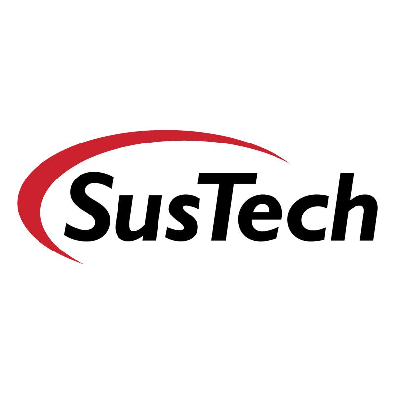 SusTech vector